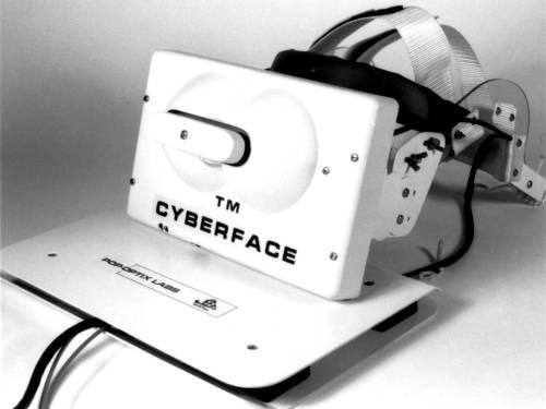 CyberFace